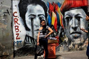 Βενεζουέλα, η πορεία προς τη χρεοκοπία