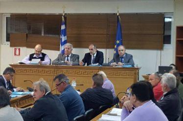 Δημοτικό Συμβούλιο Δυτ. Αχαϊας και ΙΣΠ για την Οικογενειακή στέγη