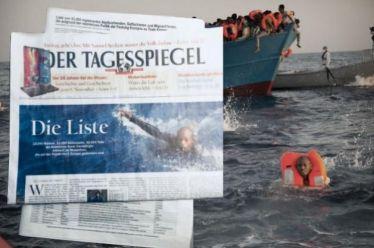 Η «λίστα του θανάτου» – Ντροπή για την Ευρώπη
