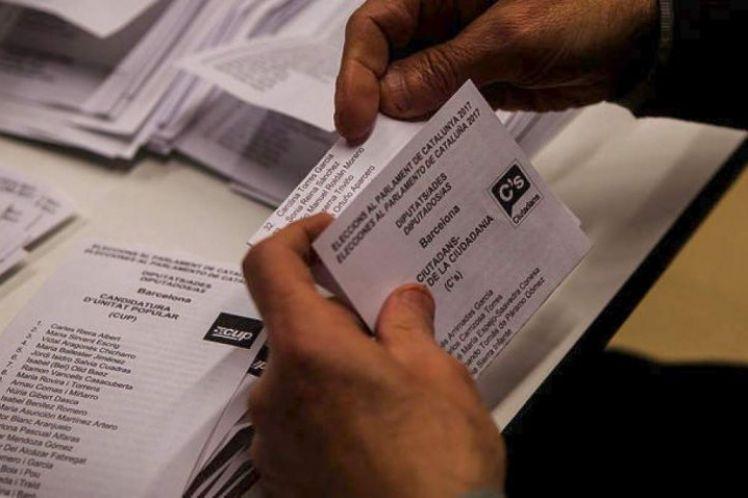 Πέντε συμπεράσματα από τις εκλογές στην Καταλονία