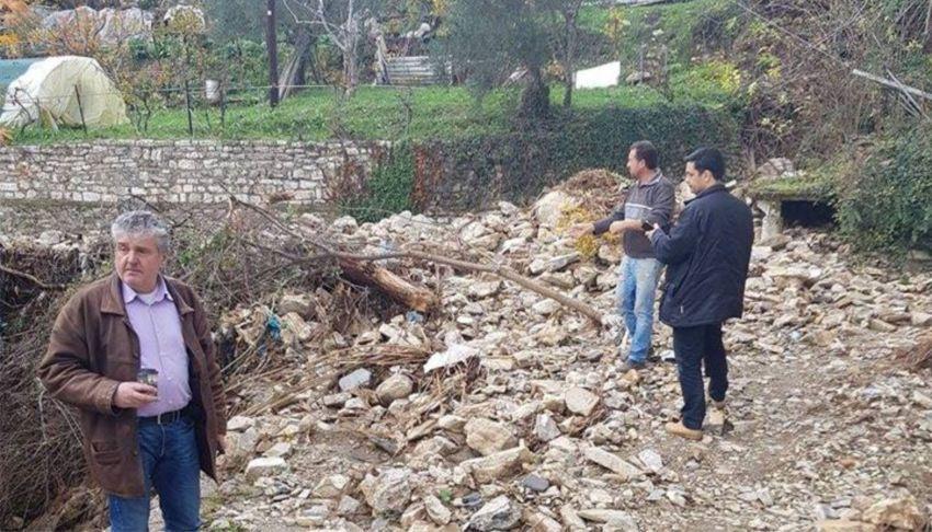 Σε κατάσταση έκτακτης ανάγκης ο Δήμος Αγρινίου