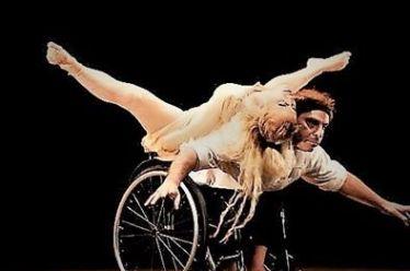 DAGIPOLI DANCE Co. στο ΔΗ.ΠΕ.ΘΕ. Αγρινίου