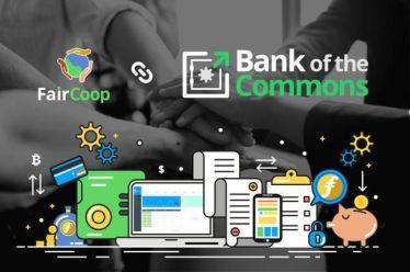 Μια αυτοδιαχειριζόμενη τράπεζα, χωρίς τραπεζίτες