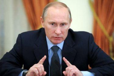 Πούτιν προς ΗΠΑ και Δύση: Θα μετανιώσετε έτσι, όπως δεν μετανιώσατε ποτέ, αν ξεπεράσετε την «κόκκινη γραμμή» μας