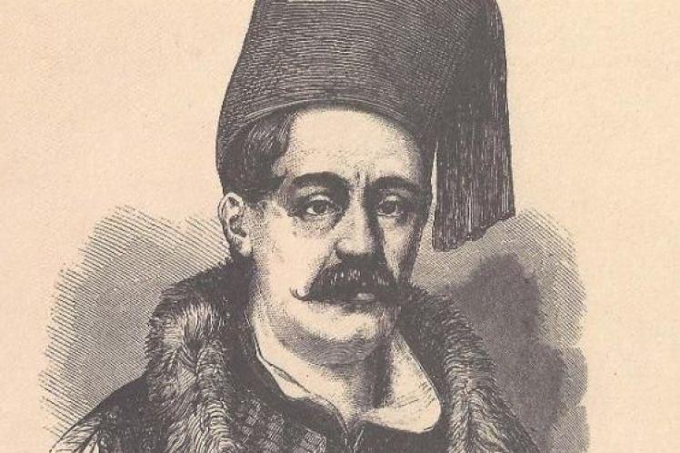 Ο πρωτομάστορας του ρουσφετιού στην Ελλάδα – Φουστανελοφόροι συνωστίζονταν έξω από το γραφείο του
