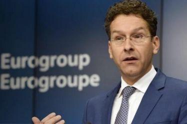 Ντάισελμπλουμ: Θα αδειάσω ένα μπουκάλι ούζο όταν η Ελλάδα βγει από το πρόγραμμα