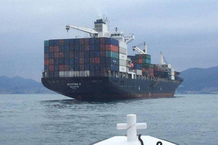 Μεγάλη ποσότητα κοκαΐνης σε πλοίο ελληνικών συμφερόντων στη Γένοβα