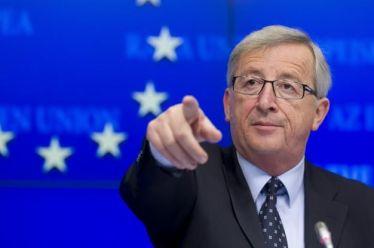 Ο Γιούνκερ προειδοποιεί: Πιθανές χρηματοοικονομικές αναταράξεις στις αρχές Μαρτίου