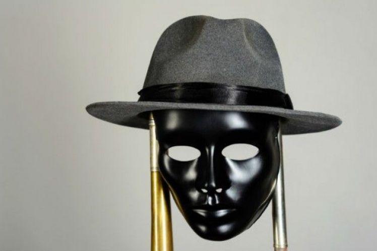 Μασκαράδες χωρίς μάσκα