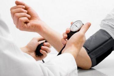 Υψηλή αρτηριακή πίεση: Τι να τρώτε για να μην εξελιχθεί σε υπέρταση