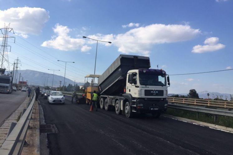 Συντηρήσεις δρόμων, αντιπλημμυρικά και κτηριακές υποδομές δημοπρατήθηκαν  από την  Π.Ε. Αιτωλοακαρνανίας