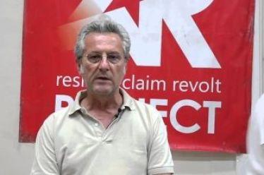 Αντώνης Νταβανέλος: Η ενότητα δράσης πρέπει να έχει συνέχεια