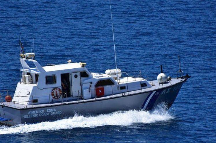 Σκάφος του ΛΣ εμβολίστηκε από τουρκική ακταιωρό στα Ίμια