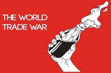 Στα πρόθυρα παγκόσμιου εμπορικού πολέμου η ανθρωπότητα