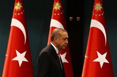 Από χρυσή δεκαετία σε «υπερθέρμανση» πέρασε η οικονομία του Ερντογάν