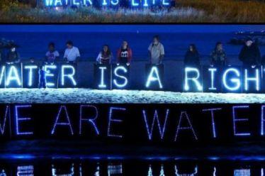 """""""Το Νερό στα χέρια των Πολιτών, όχι των εταιρειών"""": Πρωτοβουλία δεκάδων φορέων κατά της ιδιωτικοποίησης του νερού"""