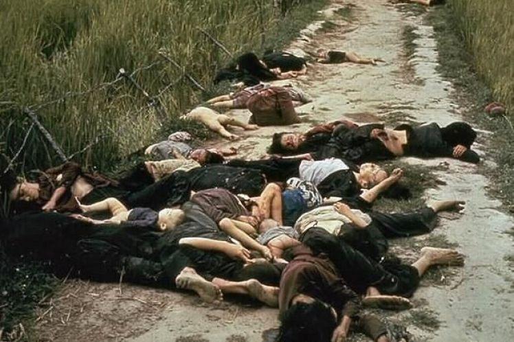 Η Σφαγή του Μι Λάι