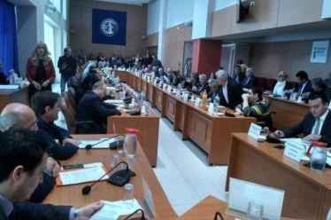 Απ. Κατσιφάρας: Βρισκόμαστε στην κρίσιμη φάση της υλοποίησης του Περιφερειακού Σχεδιασμού Διαχείρισης Απορριμμάτων