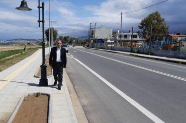 Σχέδιο ολοκληρωμένο της Περιφέρειας Δυτ. Ελλάδας για παρεμβάσεις και έργα…