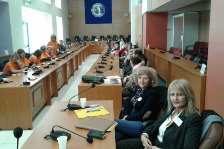Εθελοντές, οργανώσεις, σύλλογοι, φορείς και ομάδες συναντήθηκαν στην Πάτρα και ξεδίπλωσαν    το σχέδιο δράσης τους.