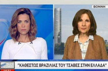 Βραζιλία του… Τσάβες βλέπει ο ΣΚΑΙ στην Ελλάδα