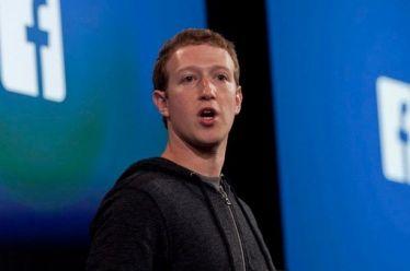 Μ. Ζάκερμπεργκ: Το Facebook θα χρειαστεί «μερικά χρόνια» για να…