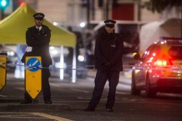 Το Λονδίνο ξεπέρασε τη Νέα Υόρκη σε αριθμό ανθρωποκτονιών