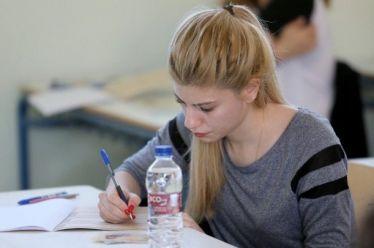 Από 29 Μαΐου οι απολυτήριες εξετάσεις για τους μαθητές της Γ' λυκείου