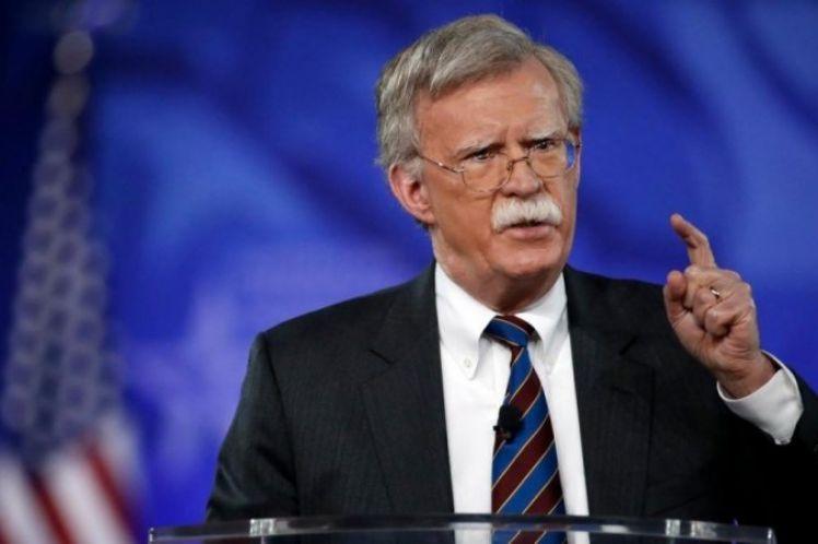 Με κυρώσεις απειλούν οι ΗΠΑ τις εταιρείες της ΕΕ, που συνεργάζονται με το Ιράν – Τι απαντά η Γερμανία