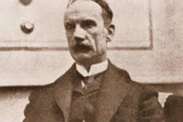 Ιωάννης Πολέμης