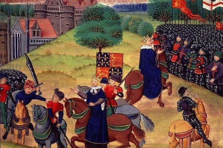 Η Εξέγερση των Χωρικών