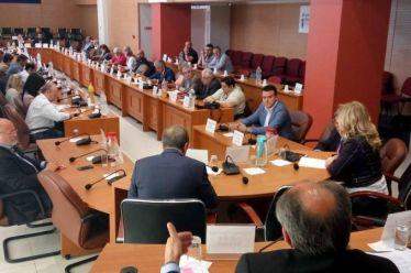 Συζήτηση στο Περιφερειακό Συμβούλιο για τις αλλαγές στον «Καλλικράτη» και…