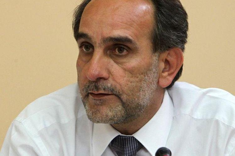 Ο Περιφερειάρχης Δυτικής Ελλάδας με τοπικούς συλλόγους και φορείς στον Υπουργό Μεταναστευτικής Πολιτικής
