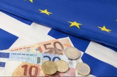 Πρωτογενές πλεόνασμα 2,334 δισ. ευρώ το α' τετράμηνο του 2018 έναντι στόχου 374 εκατ. ευρώ