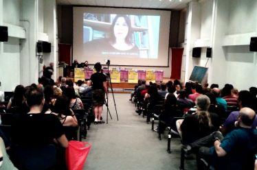 Άμεση Δημοκρατία & το Παράδειγμα των Κούρδων (Βίντεο της εκδήλωσης στο B-FEST)