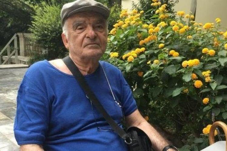 O επιζών της σφαγής του Διστόμου, Αργύρης Σφουντούρης στέλνει μήνυμα στους νέους: Μην ξεχνάτε το παρελθόν