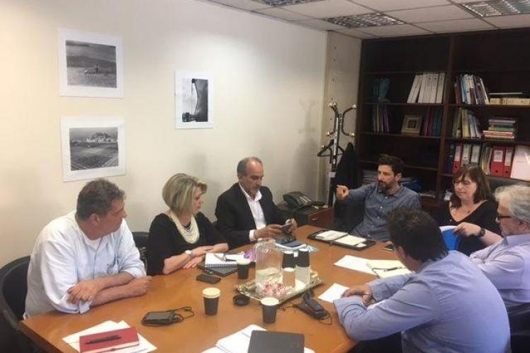 Χρηματοδότηση για έλευση φυσικού αερίου στη Δυτική Ελλάδα