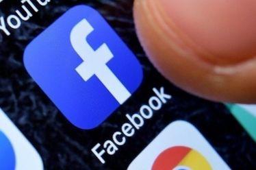 Λιγότεροι άνθρωποι χρησιμοποιούν πλέον το Facebook για να διαβάσουν ειδήσεις