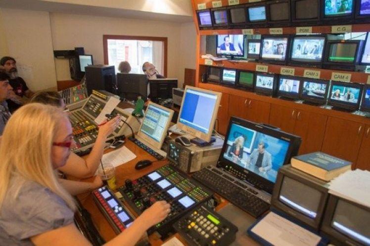 ΕΣΡ: Πέντε οι τελικοί προεπιλεγέντες για μια τηλεοπτική άδεια