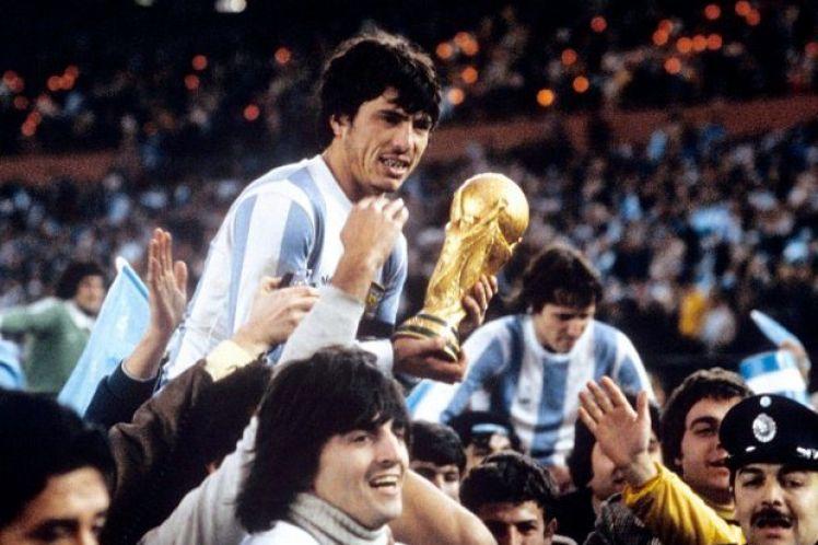 Η ιστορία του Παγκοσμίου Κυπέλλου Ποδοσφαίρου (Μουντιάλ)