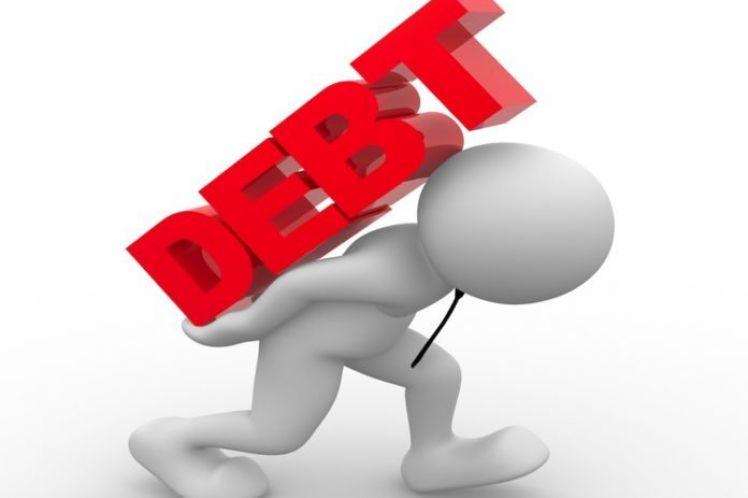 Έτοιμη να εκραγεί η φούσκα του παγκόσμιου χρέους – Άγγιξε τα 170 τρισ. δολάρια