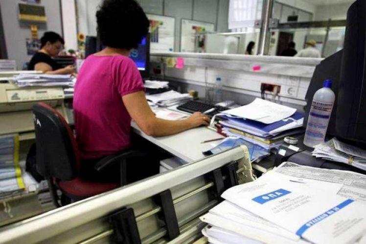 Λήγει σε 6 μέρες η προθεσμία υποβολής φορολογικών δηλώσεων