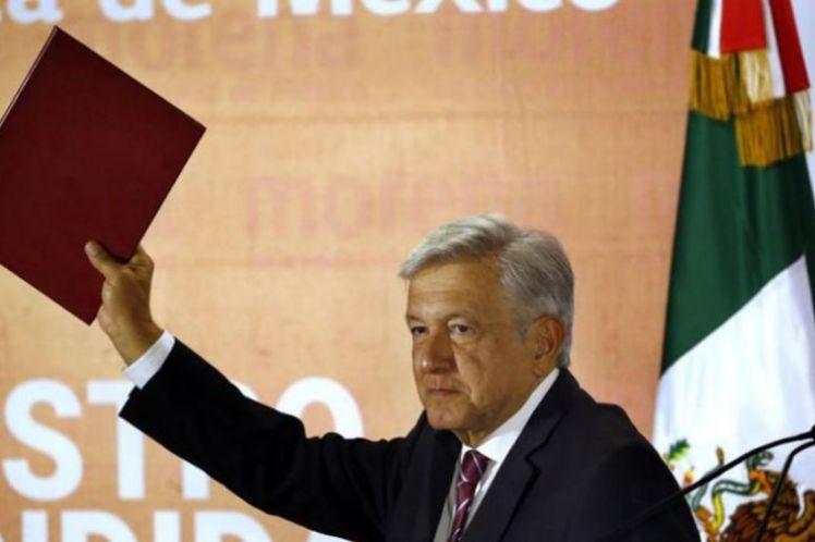 Μεταπολίτευση στο Μεξικό