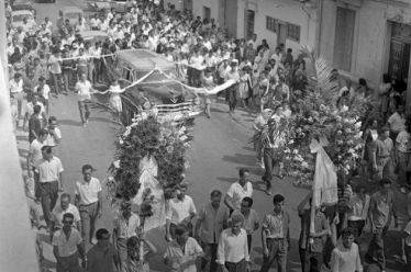 53 χρόνια από τη δολοφονία του Σωτήρη Πέτρουλα