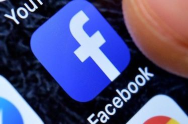 Αντιμέτωπη με πρόστιμο η Facebook στη Βρετανία για τις παραβάσεις στην προστασία δεδομένων
