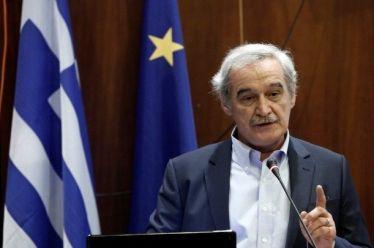 Πόσα δισ. θα επιστρέψει η ΕΚΤ στην Ελλάδα, ρωτάει ο Ν. Χουντής τον Μ. Ντράγκι