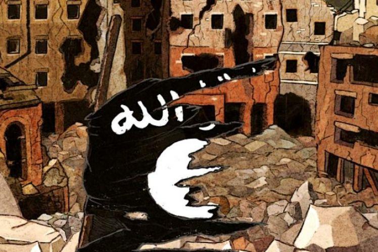 Το φάντασμα του ISIS