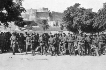 Η δολοφονία Τελίνι και η Κατάληψη της Κέρκυρας από τη…
