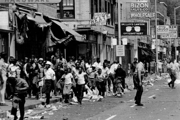 H εξέγερση στο Ντιτρόιτ του 1967: Αντιστάσεις, τότε και τώρα