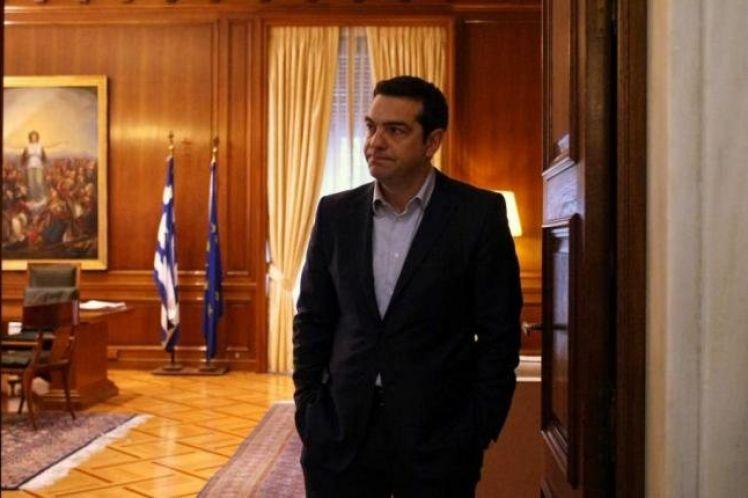 Κερδοσκοπικές πιέσεις στο ΧΑ βλέπει η κυβέρνηση – Σύσκεψη υπό τον Τσίπρα